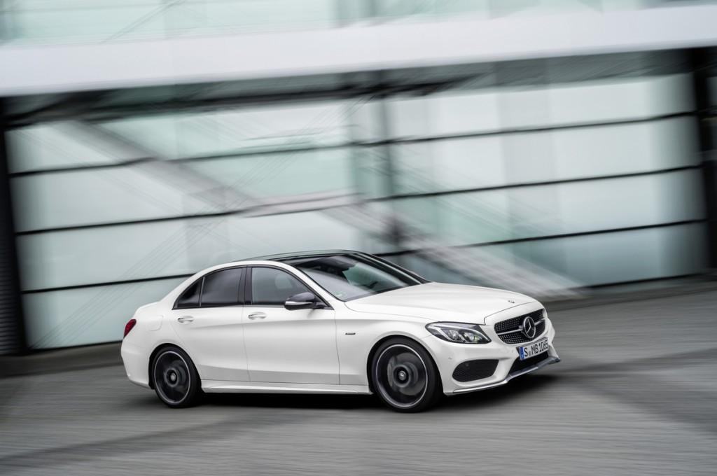 Source: Mercedes