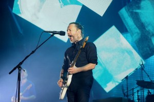 Thom Yorke Just Revolutionized the Way We Download Music
