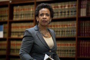 Why Hasn't Loretta Lynch Been Confirmed?