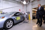 How Did Obama's Goal of 1 Million Electric Vehicles Fall Short?