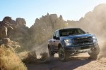Ford's 2017 Raptor Is Now V6-Powered and Still the Only Show in Town