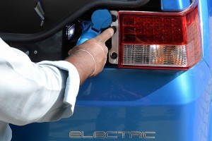 A Cheat Sheet to Debunking Myths About Electric Vehicles