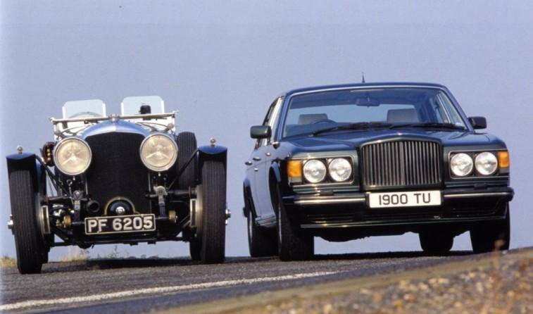 1985 Bentley Turbo R