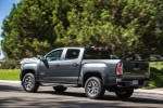 Can the Redesigned GMC Canyon Best the Toyota Tacoma?