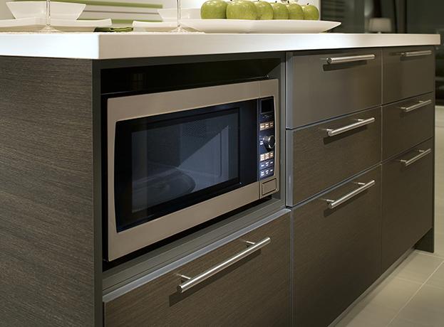 2015 Kitchen Trends_Streamlined Kitchen