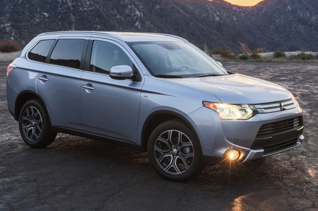 The 9 Safest Suvs And Crossovers Of The 2015 Model Year