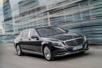 Here's Why We're Excited the Maybach Is Back