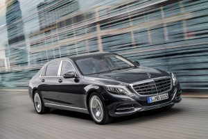 The 9 Highest Rated Luxury Cars on the Market