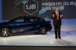 Toyota and Honda Get Massive Backing for Fuel Cell Vehicle Launch