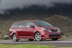 5 Reasons You Should Buy a Minivan (Especially a Toyota Sienna)