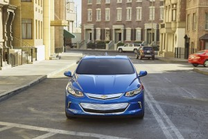5 Signs of Life for Electric Vehicles in October Sales