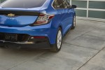 The 2016 Chevrolet Volt Will Be Sleeker and Cheaper