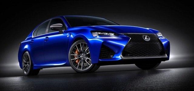 2016_Lexus_GS_F_002