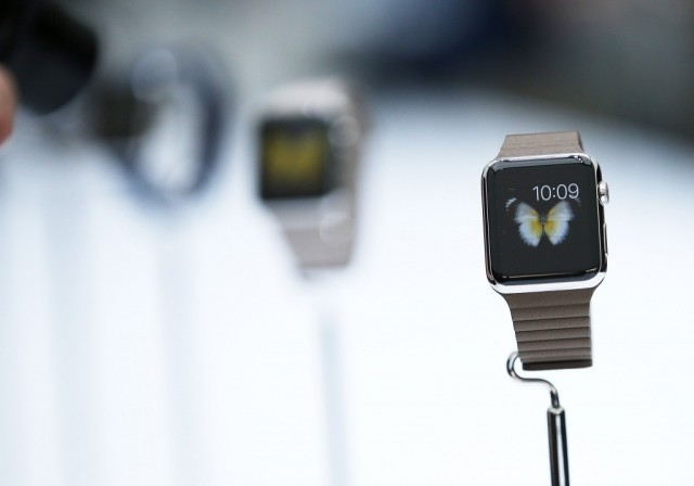 What to Expect of the Apple Watch's April Launch
