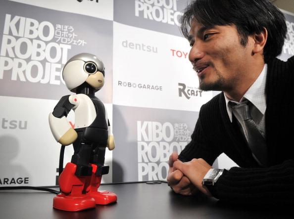 Source: Yoshikazu Tsuno/AFP/Getty Images