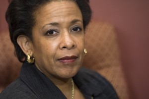 Is Loretta Lynch the Objective Attorney General We Need?