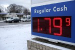 How Much Are We Really Paying for Cheap Gas?