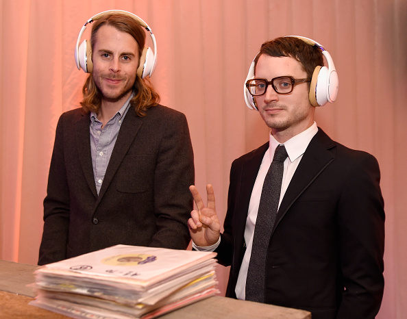 Elijah Wood of Wooden Wisdom, with Zach Cowie