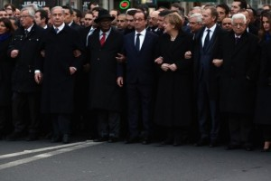 Understanding Charlie Hebdo: Was Obama's Absence in Paris So Bad?
