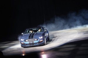 Ford's 2015 Plans: Get Lighter, Tighter, Fast, and Furious