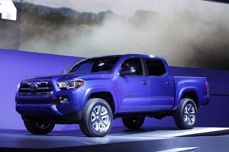 Detroit Hosts Annual North American International Auto Show