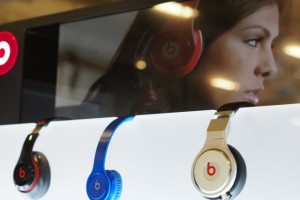More Proof That Beats Is the Future of Apple's Music Business