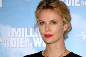 Charlize Theron Replaces Brad Pitt in Latest Hollywood Gender Swap