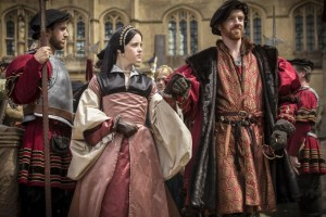 Damian Lewis Leaves 'Homeland' Behind With 'Wolf Hall'