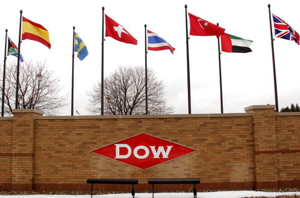 Dow Chemical headquarters