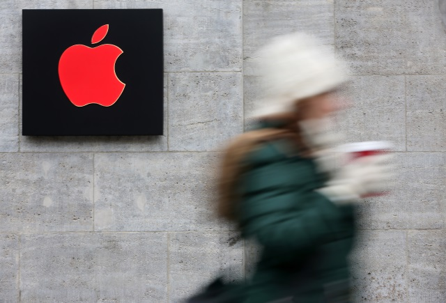 5 Reasons Why You Should Still Buy Apple Stock Today