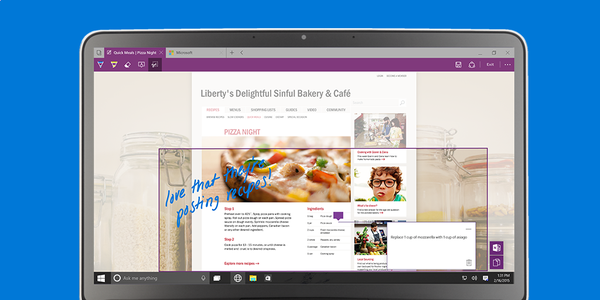 Microsoft announces new browser
