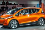 Chevrolet Bolt Starts the Clock on Mainstream Electric Vehicles in U.S.