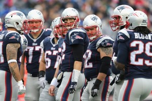 The New England Patriots' 4 Biggest Scandals