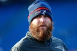 Bryan Stork Can Join an Exclusive Club With a Patriots Super Bowl Win