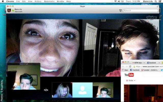 Unfriended Movie (Cybernatural)