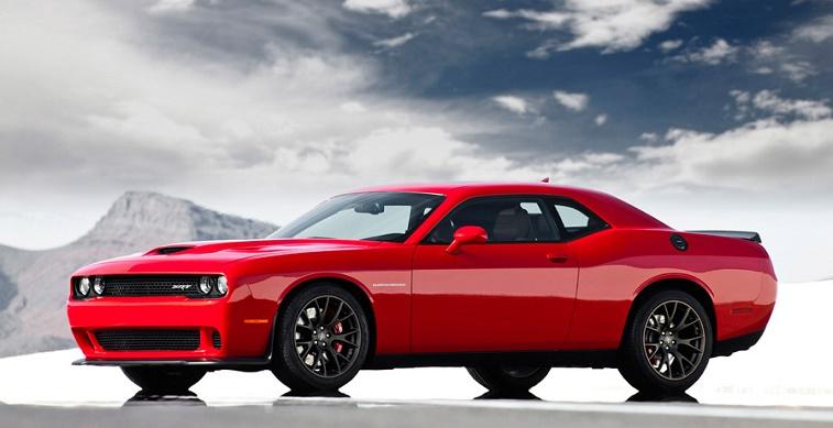 Challenger-Hellcat