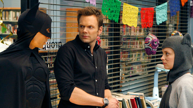 Community - Season 6 Yahoo! Streaming