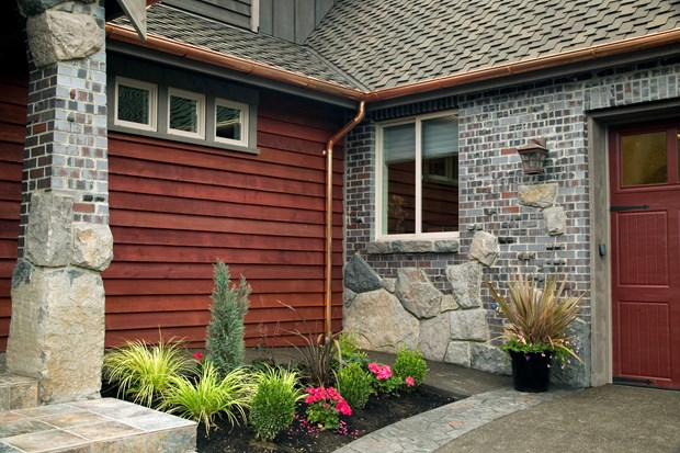 Cost To Install Gutters