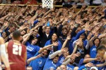 The 7 Hardest Places to Play College Basketball