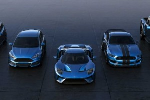 10 Vehicles That Prove Ford Performance Is Top Tier