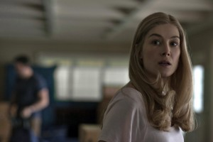 What's Next for Rosamund Pike After 'Gone Girl'?