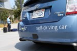 Self-Driving Cars Are Gearing Up For European Roads