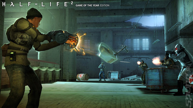 Source: Valve Corporation