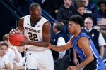 NCAAM: Can Notre Dame Win the ACC?