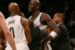 NBA: Top 5 Fights and Feuds in Basketball History