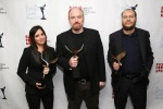 Fans of 'Louie' Will Love Louis C.K.'s New, Female-Centered Show