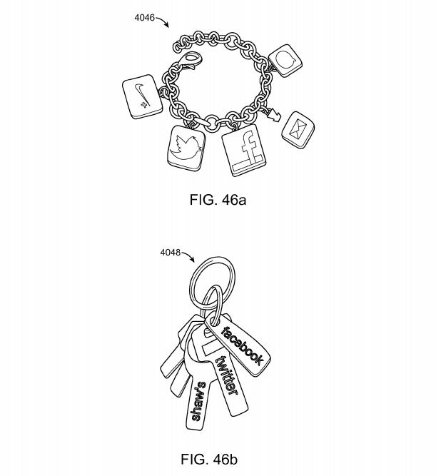 Magic Leap patent application Fig. 46b
