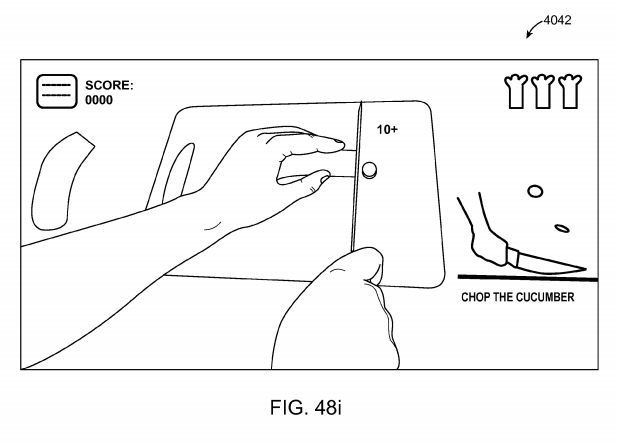 Magic Leap patent application Fig. 48i