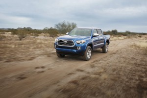 The 12 Best SUVs and Trucks for Off-Road