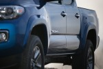 Here's the Down and Dirty on Toyota's New Tacoma